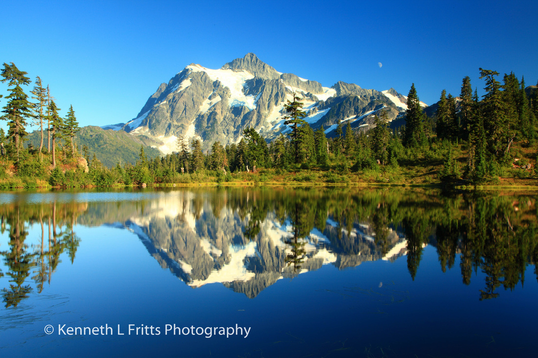 Scenery Wallpaper Fall Mountains And Lakes Kenneth L Fritts Photography