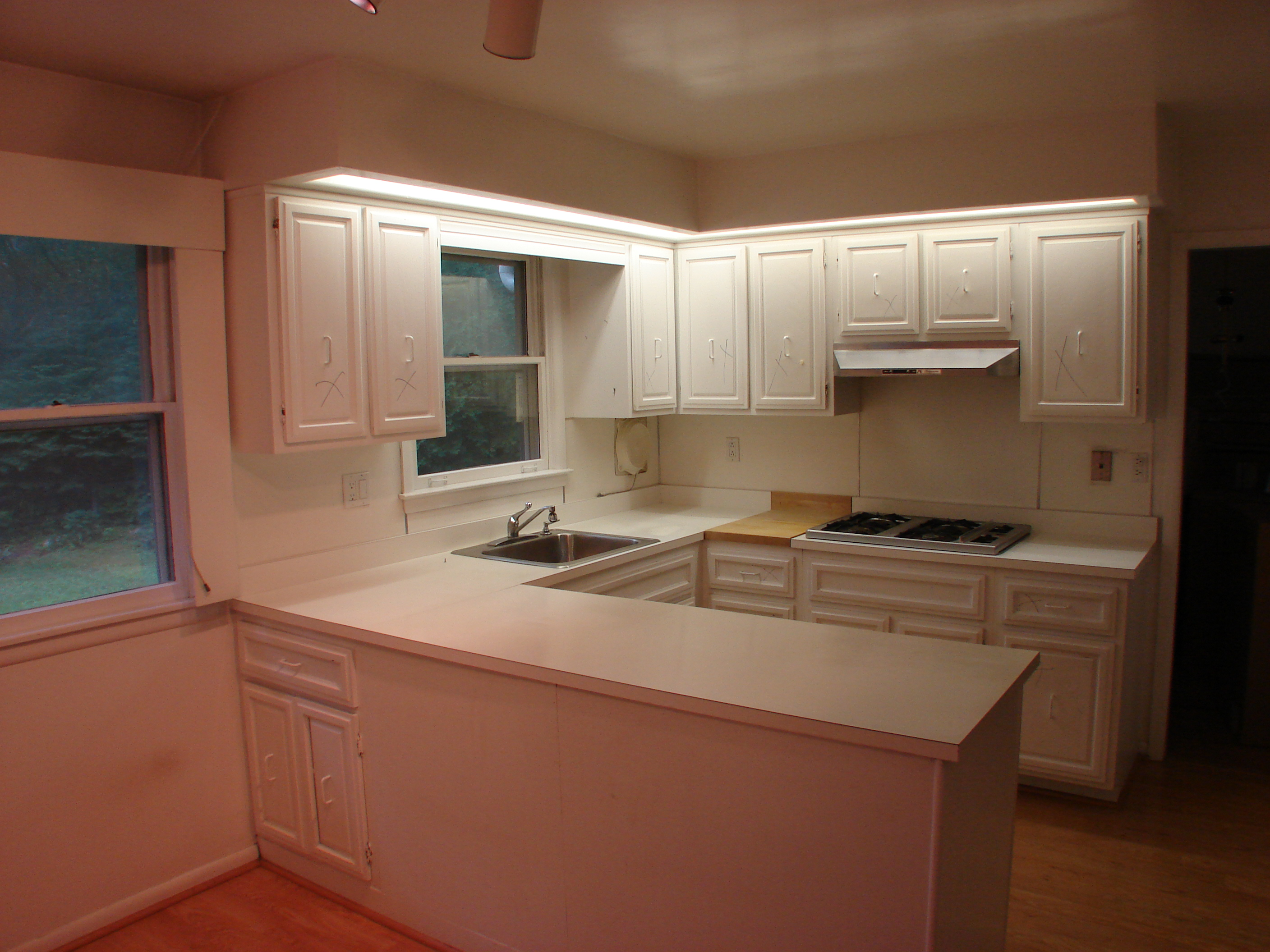 Kenneth Mansley Remodeling Group  Before and After Gallery