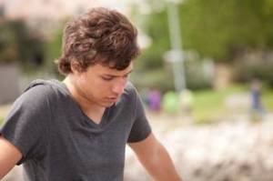 A child psychologist describes why teenagers seek mental health care