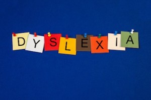 ADHD and Dyslexia are sometimes seen as the same thing