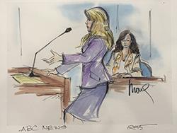Attorney Karren Kenney - Trial Experience