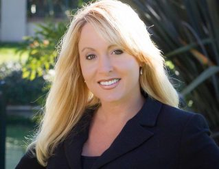 Criminal Defense Attorney Karen Kenney - Orange County