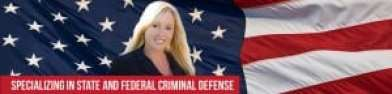 Lamoreaux Justice Center Criminal Attorney - Kenney Legal Defense
