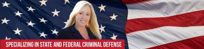 Criminal Attorney Westminster - Kenney Legal Defense