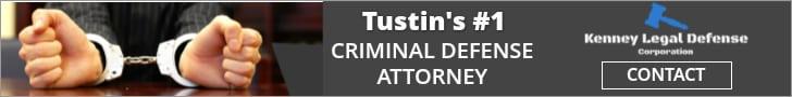 Tustin Criminal Attorney