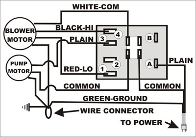 A Control Panel Wiring For Ac, A, Free Engine Image For