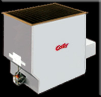Cozy Gas Floor Furnaces - K&S Sales and Supply