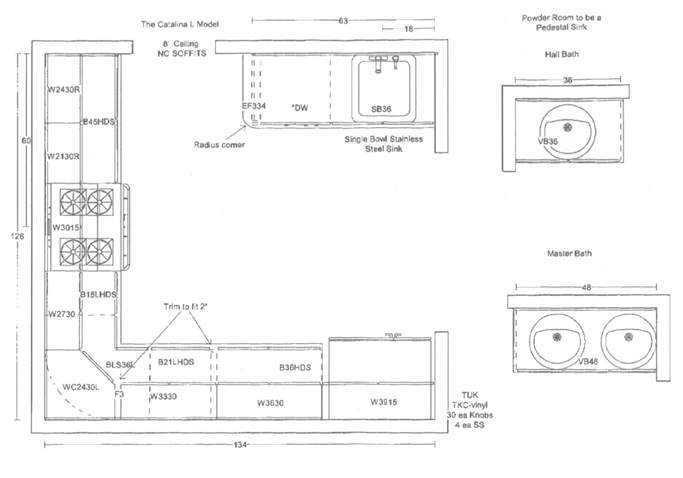 Cafe Kitchen Layout | Architecture Design