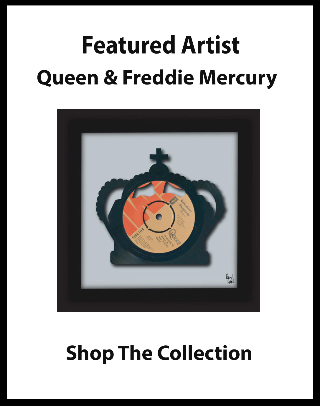Queen And Freddie Mercury