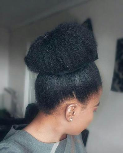 How To Stop Natural Hair Breakage Amp Shedding Kenny Olapade