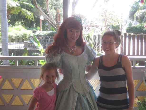 Magic Kingdom 2011