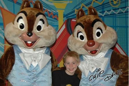 Chip n Dale 2006 (3)