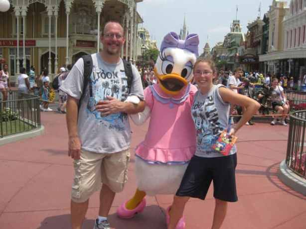 Magic Kingdom 2011