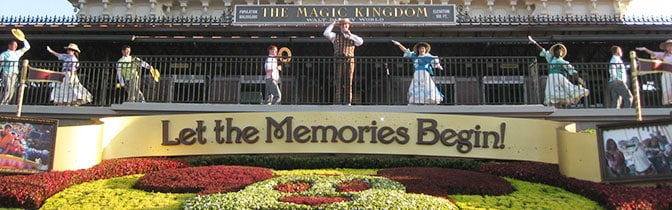 Magic Kingdom Welcome Show to undergo changes