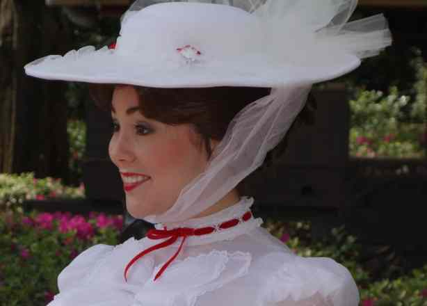Mary Poppins Epcot 2013 (1) profile