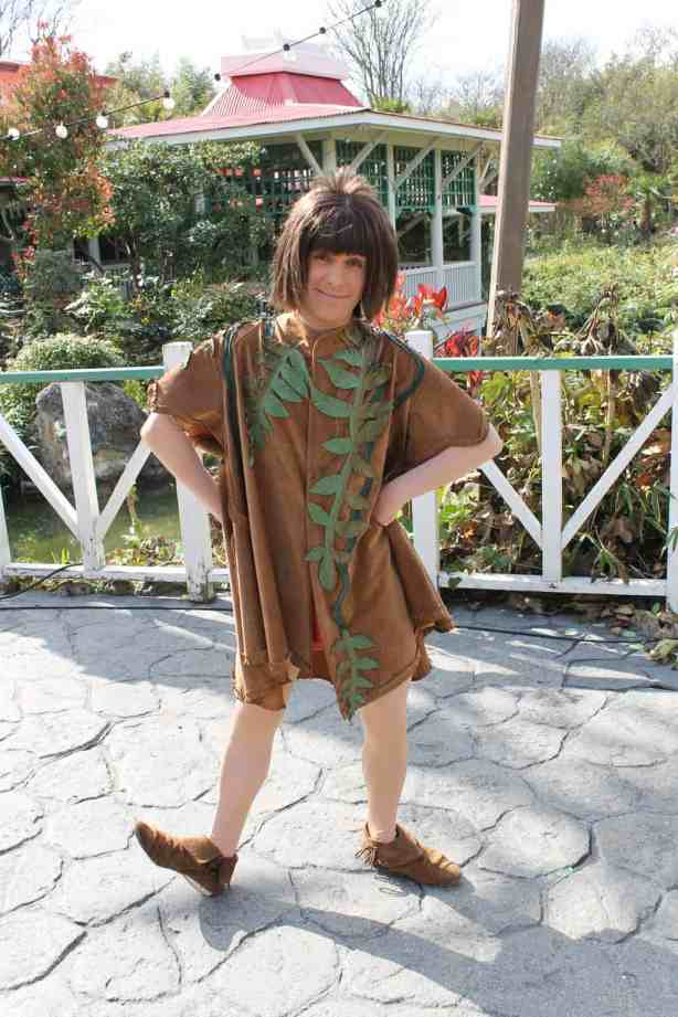 Mowgli made a rare appereance after a small show with him in it on April 12th 2012, you can't find him normally at the Parks