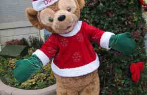 Disneyland Paris, Characters, Duffy