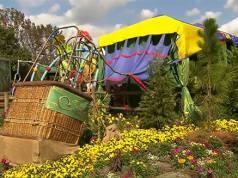 Walt Disney World Attraction Refurbishments