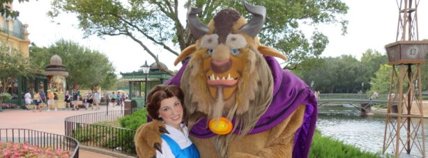 belle and beast facebook