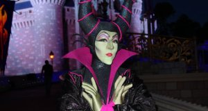 2018 Mickey's Not So Scary Halloween Party dates and costs