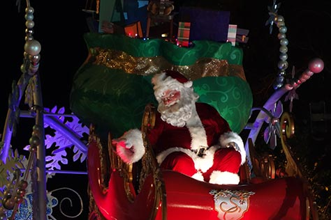 disney world christmas parade taping dates - Disneyworld At Christmas Time