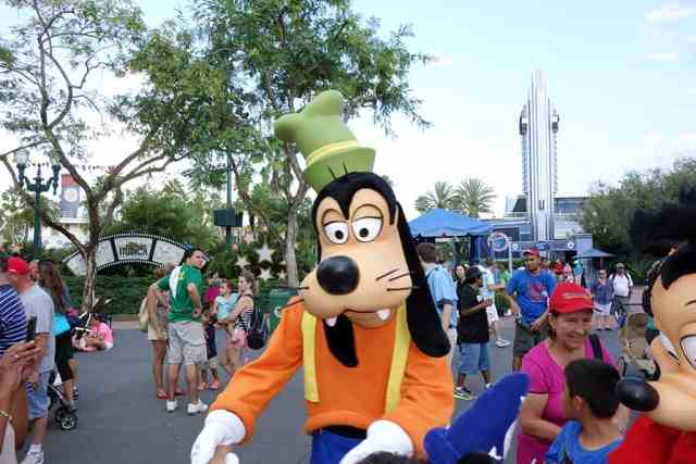 Rumored Character changes coming to Hollywood Studios