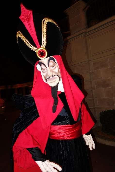 Mickey's Not So Scary Halloween Party 2013 (34)