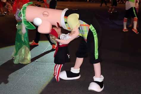 Mickey's Not So Scary Halloween Party 2013 (36)
