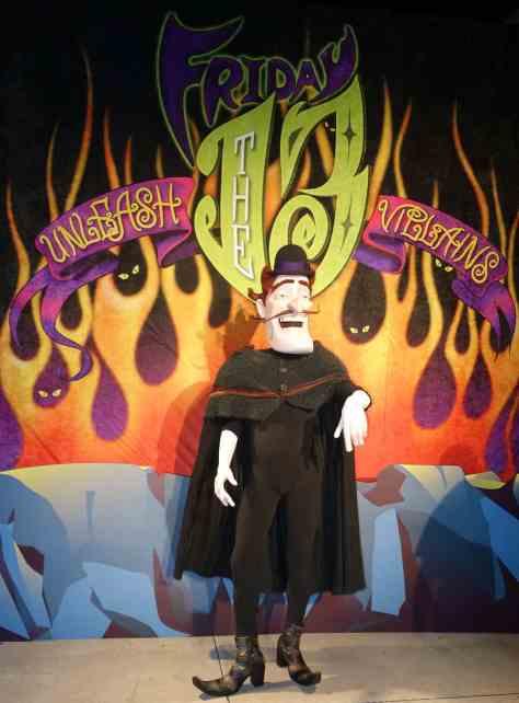 Unleash the Villains Hollywood Studios 2013 ktp Bowler Hat Guy (3)