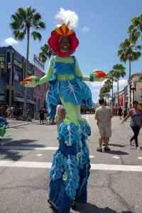 Universal Studios Orlando Dora and Diego Meet and Greet (9)