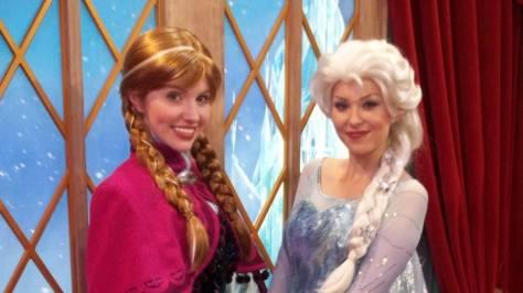 anna and elsa meet greet disney world fastpass reservations