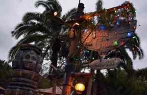 Jingle Cruise returns to Disney World's Magic Kingdom