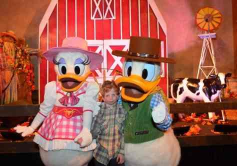 Disneyland Thanksgiving Meal Rich Muller (20)