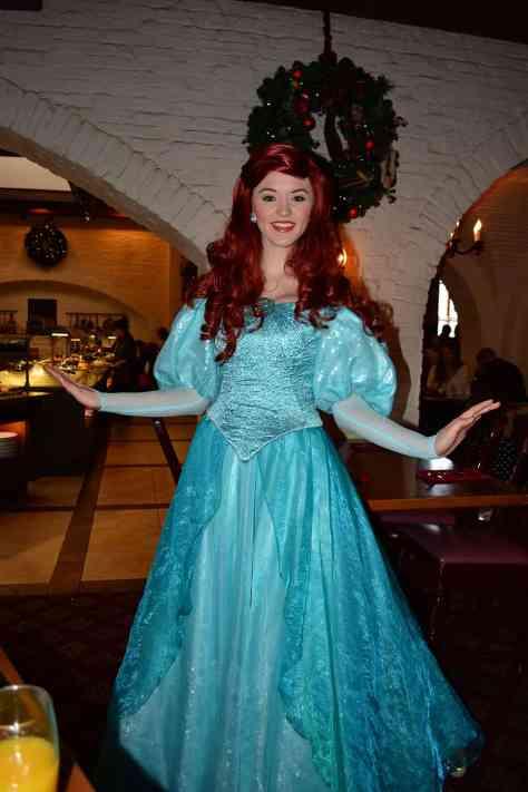 Snow White Disney World New Dress