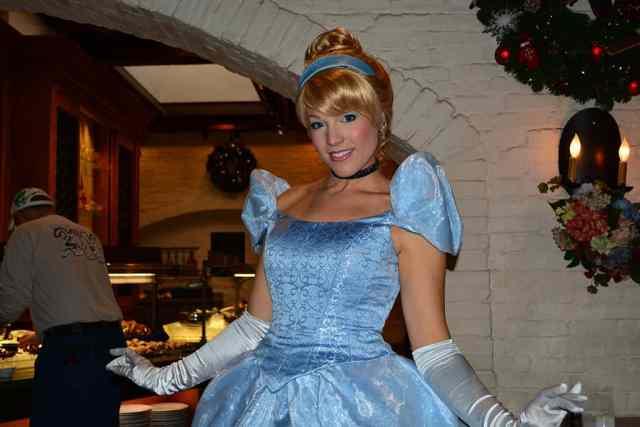 Cinderella's Princess Promenade coming to Disney World's Grand Floridian Resort
