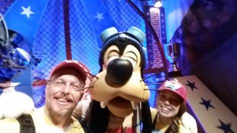 18 Pete's Silly Sideshow - Goofy (1)