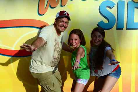 Rock your summer side dance party at Hollywood Studios June 2014