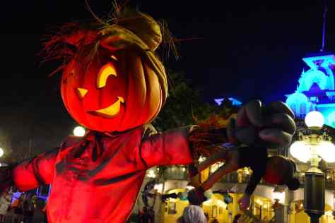 Mickey's Not So Scary Halloween Party 2014 (127)