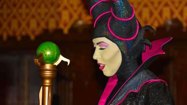 Villains Sinister Soiree at Mickey's Not So Scary Halloween Party September 2014 (40)