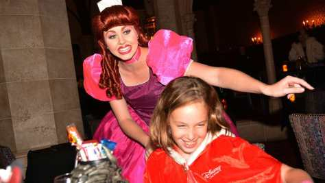 Villains Sinister Soiree at Mickey's Not So Scary Halloween Party September 2014 (67)