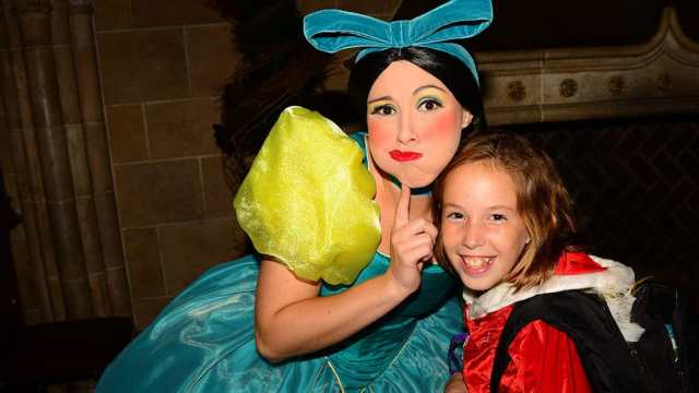 Villains Sinister Soiree at Mickey's Not So Scary Halloween Party September 2014 (9)