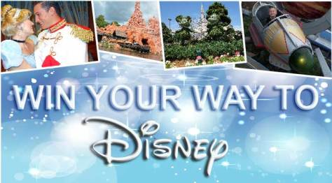 creative writing about trip to disneyland essay Essays {i spent most of i'm writing about that trip, which took me to switzerland, denmark, and england european journal i disneyland paris.