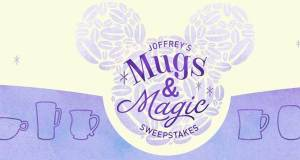 joffreys mugs and magic disney world sweepstakes