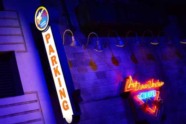 Rock n Roller Coaster Hollywood Studios Walt Disney World (16)