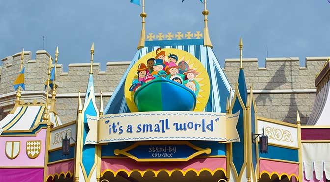 It S A Small World Kennythepirate Com