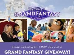 Wendy Williams Grand Fantasy Giveaway Disney World Sweepstakes