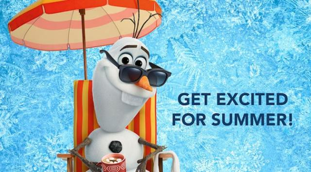 Disney World Summer Discount Offer up to 30% off l kennythepirate.com