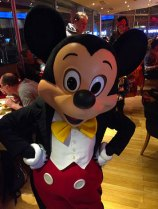 Disneyland Paris Swing into Spring Mickey Mouse (2)