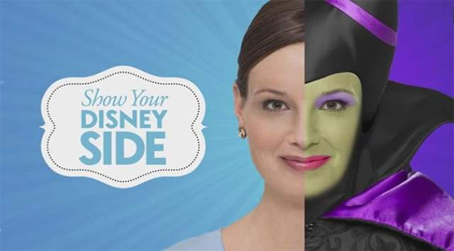 Show Your Disney Side App Download Free