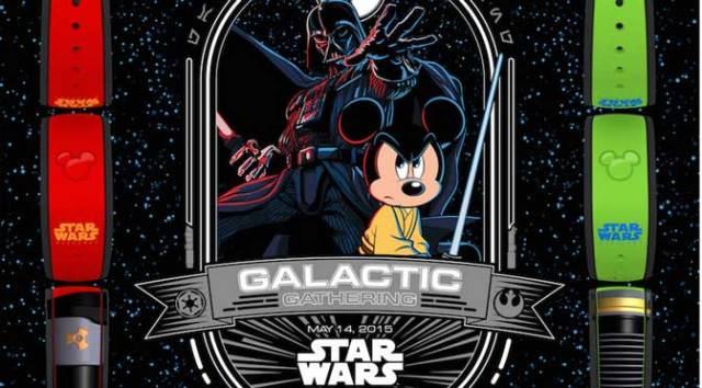 Star Wars Weekends Galactic Gathering Merchandise Event